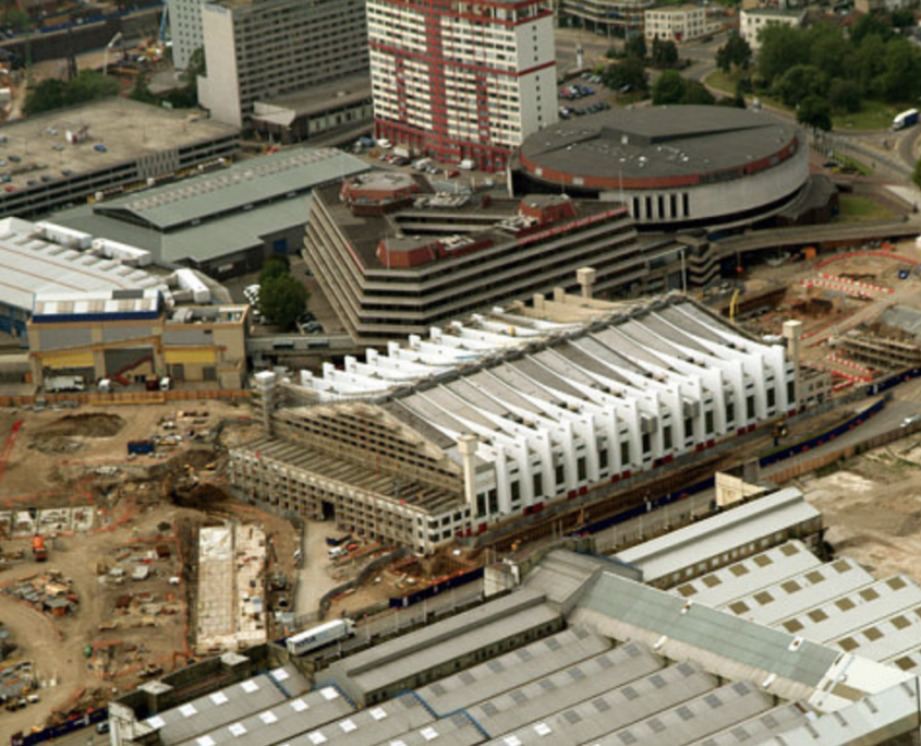 Wembley 2005